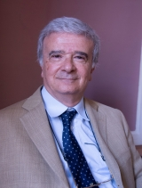 EOSC-Pillar Coordinator and GARR Director Federico Ruggieri